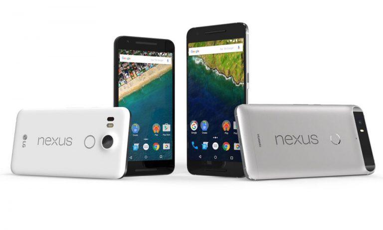 Selain HTC, Huawei Mungkin akan Kembali Terlibat Pengembangan Smartphone Nexus Baru Tahun Ini