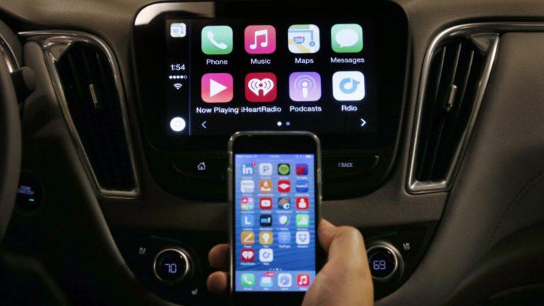 Ingin Sempurnakan Apple Maps, Apple Rekrut Ahli Navigasi dari Harman