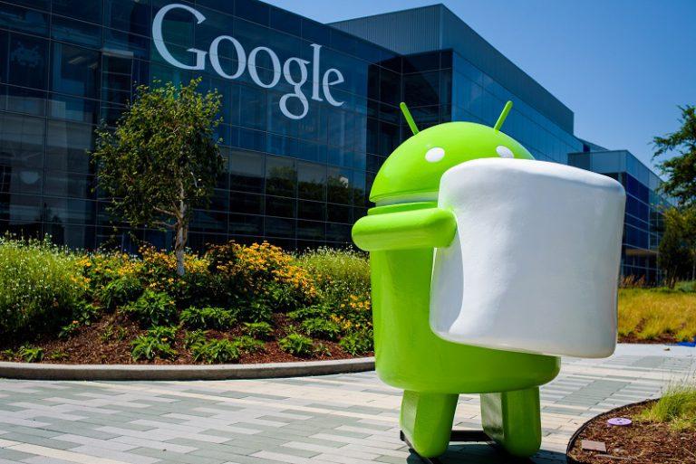 Google: Terus Meningkat, Namun Adopsi Android 6.0 Marsmallow Masih Kecil