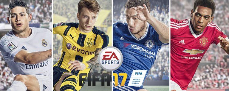 EA akan Gunakan Frosbite Sebagai Game Engine FIFA 17
