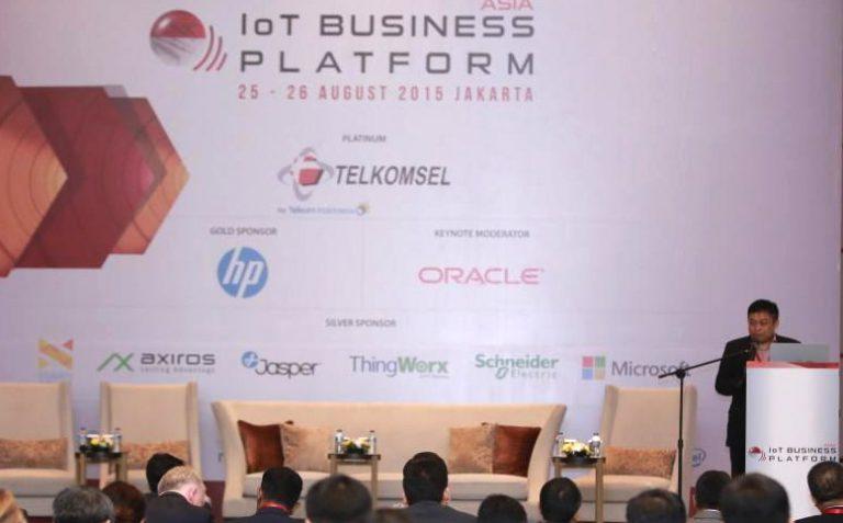 Setelah Thailand, Indonesia Akan Gelar Konferensi IoT di Bulan Agustus Mendatang