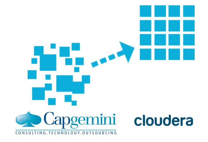 Didukung Cloudera, Capgemini Hadirkan Solusi Baru untuk Transformasi Big Data