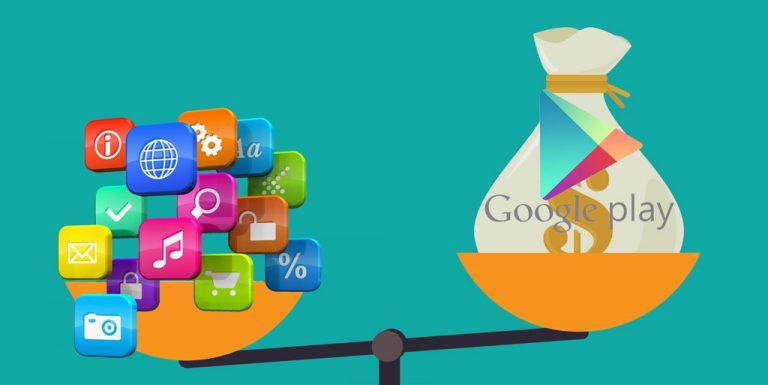 Rayu Developer, Google Bakal Terapkan Sistem Bagi Hasil yang Lebih Menarik