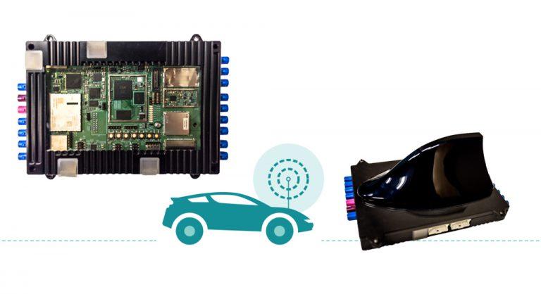 Qualcomm 'Connected Car Reference Platform' Wujudkan Konektivitas Mobil Lebih Baik dari Smartphone
