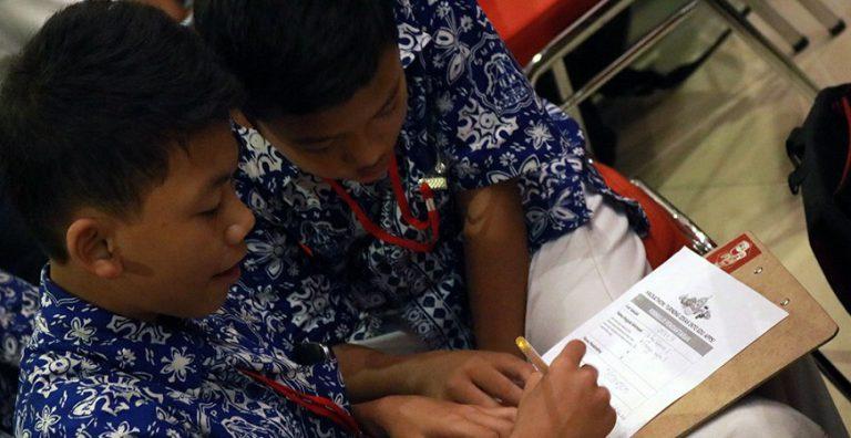 10 Aplikasi Terbaik Anak Muda Yogyakarta Akan Dipamerkan di Ajang Microsoft YouthSpark