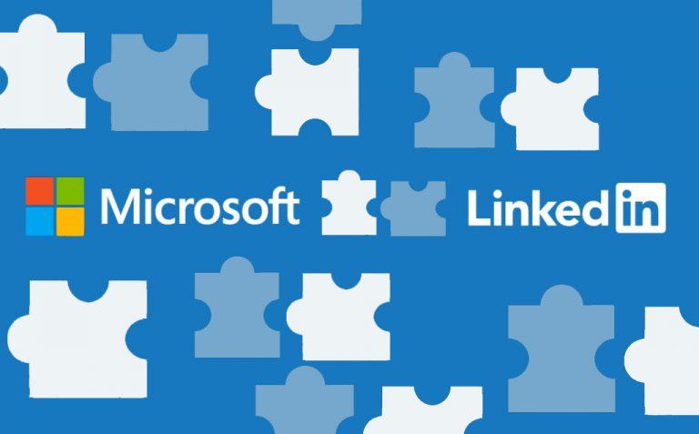 Beli LinkedIn Senilai 26,2 Miliar Dollar, Microsoft Resmi Masuk Bisnis Sosmed Enterprise
