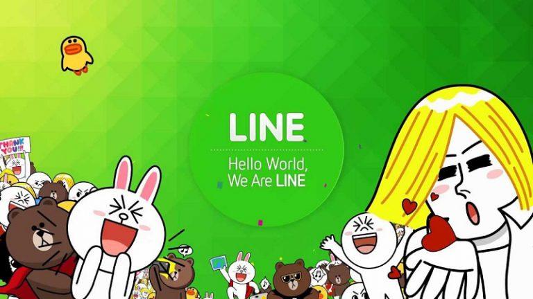 LINE Siap Go Public dengan Valuasi Senilai US$ 5,5 Miliar