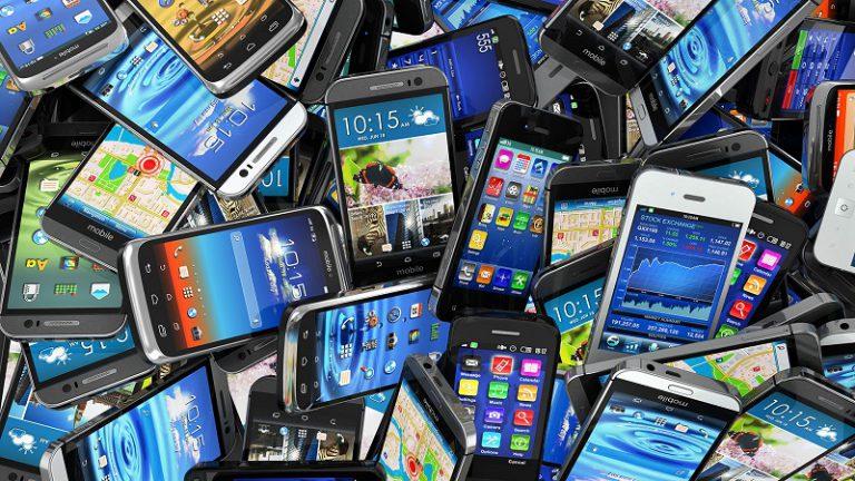 IC Insight: Top-12 Pemasok Smartphone Dunia Dikuasai oleh Produsen Asal Tiongkok