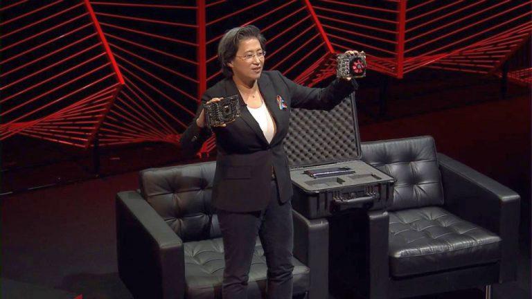 Lengkapi Lini Graphics Card Berbasis Polaris, AMD Umumkan RX 460 dan RX 470