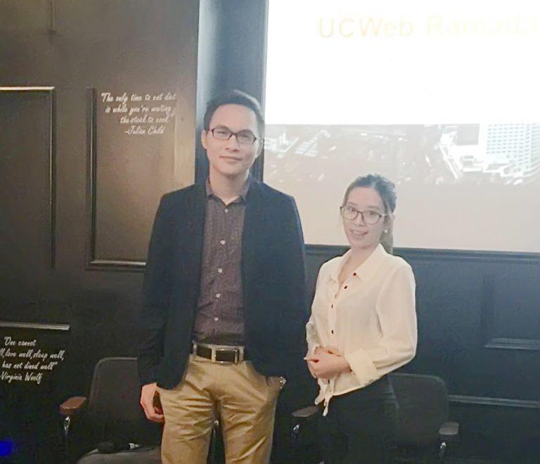 UC Browser Jalin Kerjasama dengan Lazada Indonesia