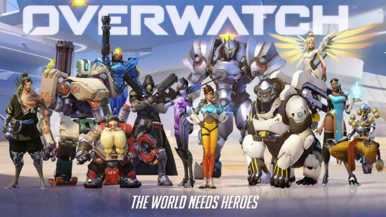 Overwatch Jadi Game Multiplayer FPS Pertama Blizzard yang Sukses Rangkul 10 Juta Gamer