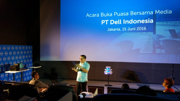 Di HUT Pertama, Dell Indonesia Hadirkan Vostro dan Latitude Terbaru