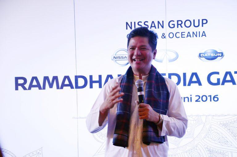 Nissan Motor Indonesia Luncurkan Program Ramadhan dan Idul Fitri 2016