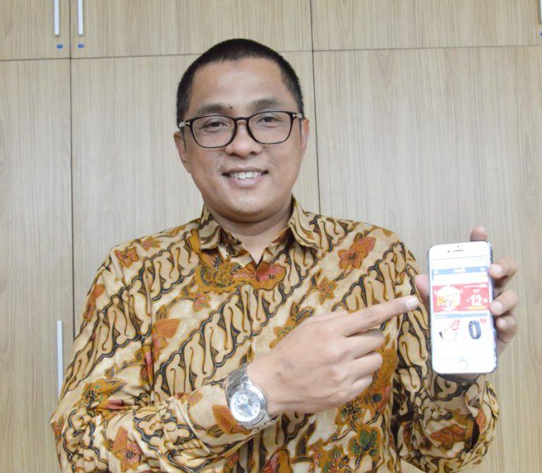 Super Sale Blanja.com Ramaikan Jakarta Great Online Sale (JGOS) 2016