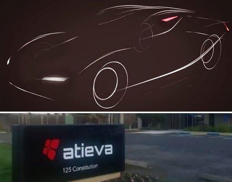 Sedan Listrik Premium Atieva Siap Tandingi Tesla