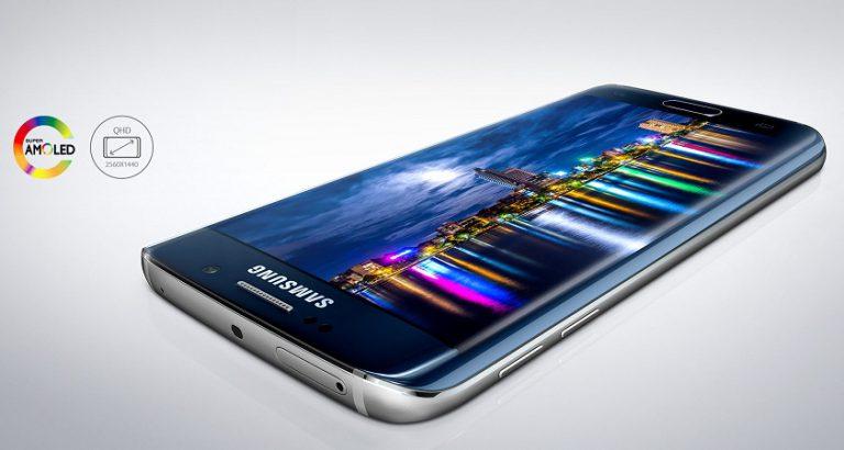 Samsung Masih Mendominasi Pangsa Pasar Layar AMOLED