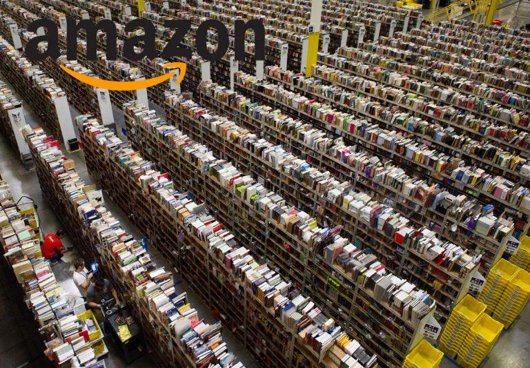 Raksasa E-Commerce Amazon Siap Ekspansi di Indonesia