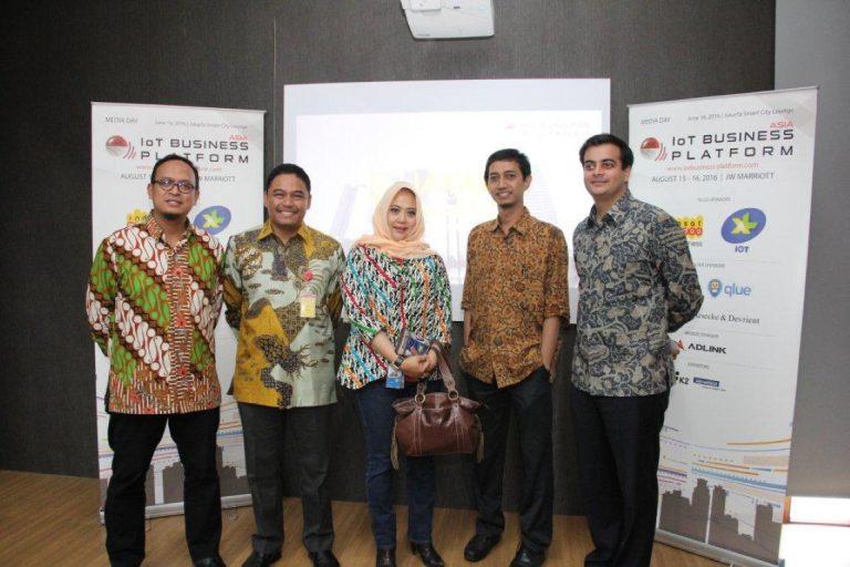 Jakarta One Card, Salah Satu Projek Internet of Things Besar untuk Penduduk Jakarta