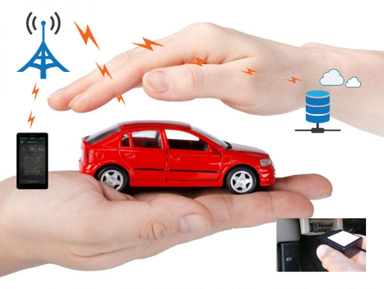 Dukung Industri Asuransi Mobil, Smartfren Luncurkan Layanan M2M Smartrek UBI