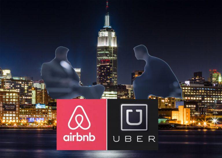 Walikota Kota Besar Dunia Berunding Bahas Regulasi Baku untuk Uber dan Airbnb