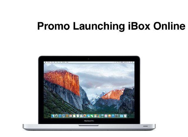 Selama Periode Launching, iBox Online Jual iPhone 5S Seharga Rp 3.999.000