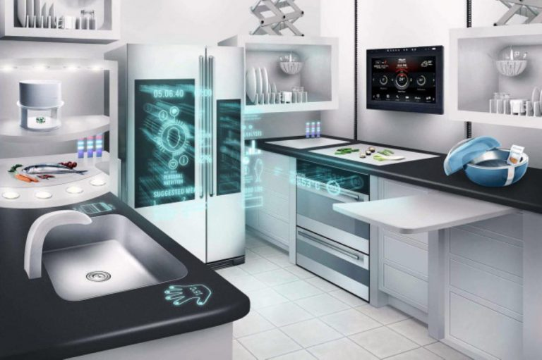 Jerman Lewati Amerika Dalam Penerapan Teknologi Internet of Things