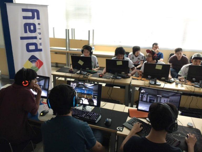 MNC Play Fasilitasi Gamers untuk Kompetisi Game Online BINGO