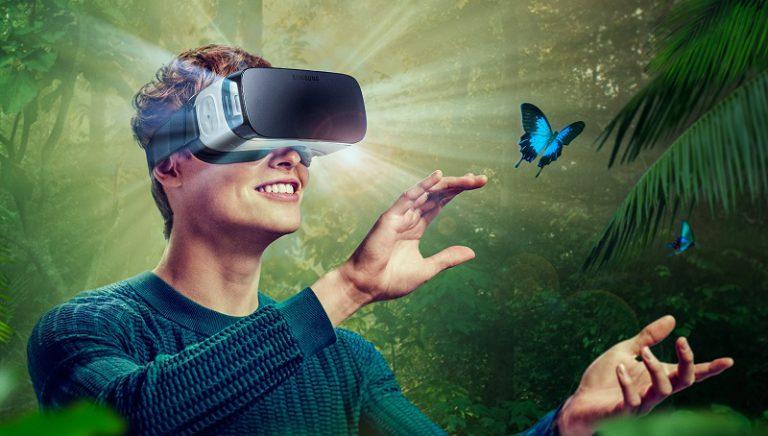 NBC Manjakan Pengguna Samsung Gear VR untuk Saksikan Tayangan Olimpiade Rio