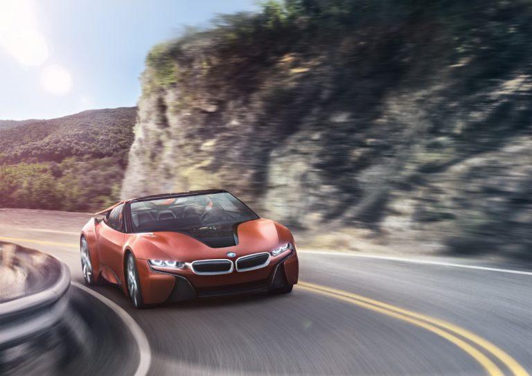 BMW, Intel, dan Mobileye Ingin Wujudkan Mobil Full Otonom di Tahun 2021