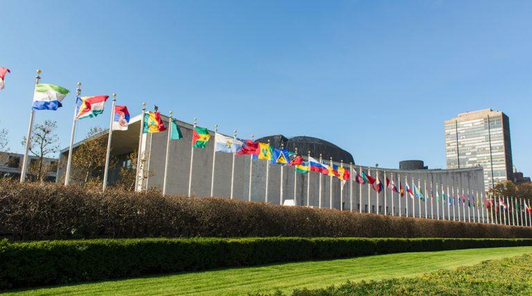 PBB Sebut Pembatasan Akses Internet Tergolong Pelanggaran Hak Asasi Manusia