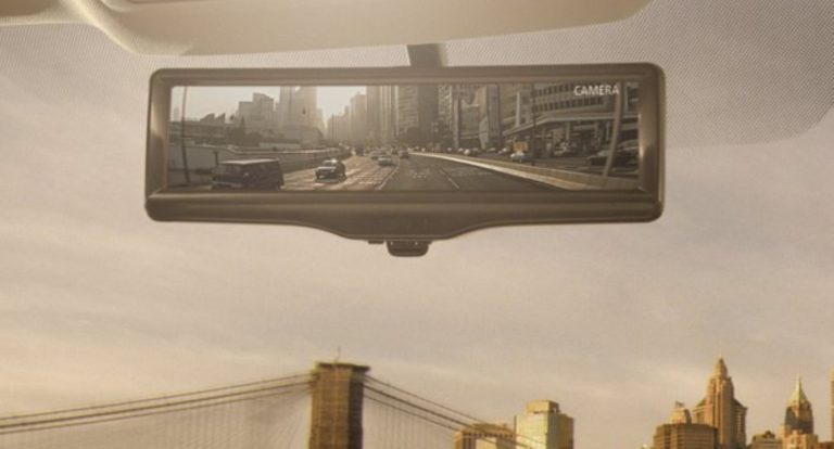 Industri Otomotif Jepang Mulai Geser Kaca Spion dengan Kamera