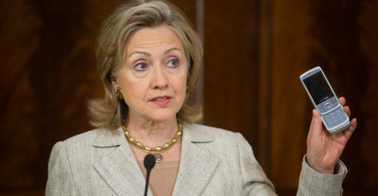 Ini Kata FBI Soal Bocornya Email Pribadi Hillary Clinton