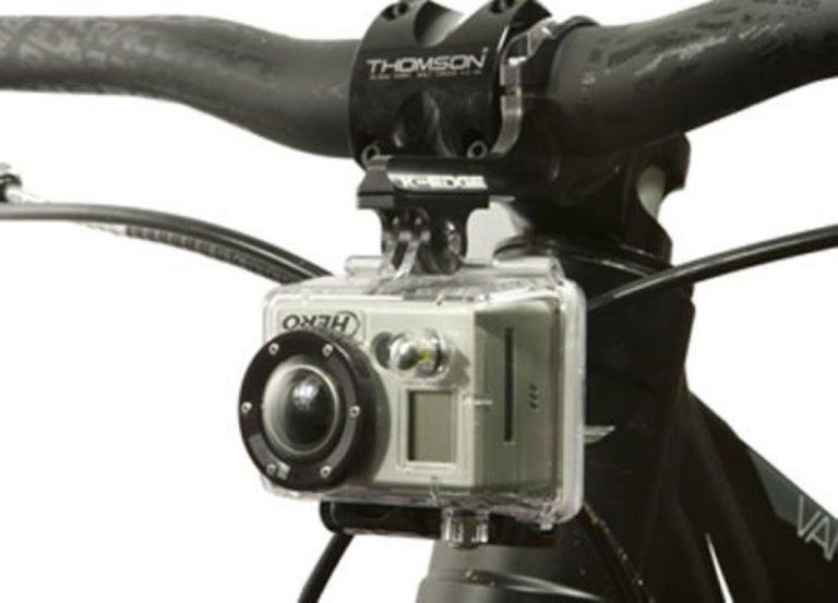 GoPro Luncurkan Dua Aksesoris Baru untuk Pecinta Sepeda dan Hiking