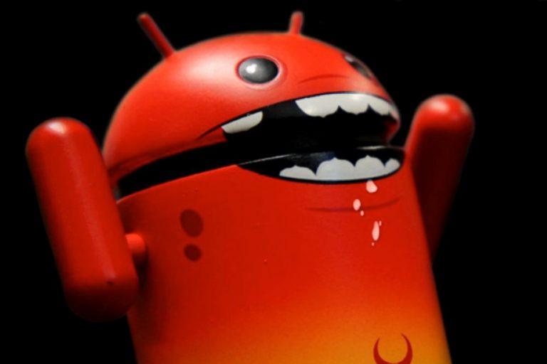 Inilah Virus Android Paling Berbahaya saat Ini