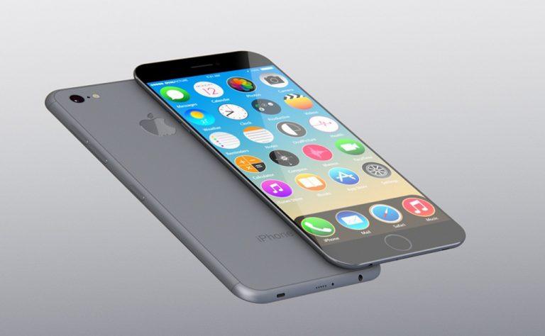 Dimulai iPhone 7, Apple Dikabarkan Tidak Lagi Produksi Varian 16 GB