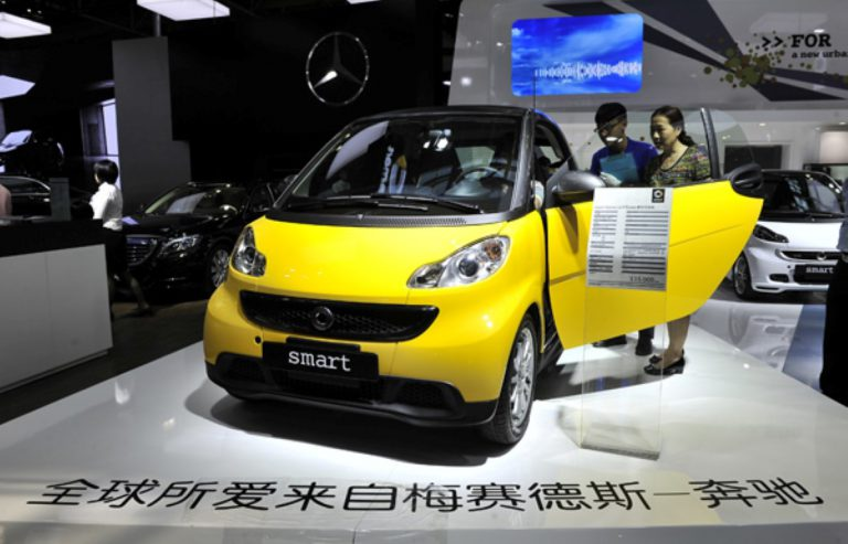 Ini Dia 5 Produsen Mobil yang Recall Kendaraannya di Tiongkok