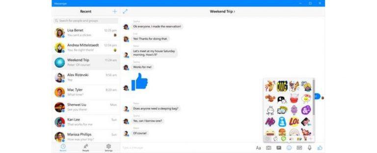 Sadarkah Anda? Ada 5 Perubahan yang Dilakukan Facebook Bulan Ini