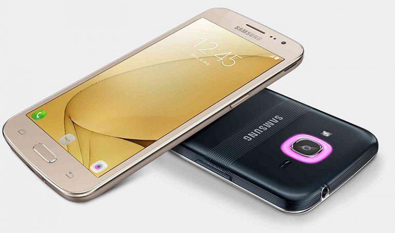 Diperkenalkan di India, Samsung Rilis Galaxy J2 2016