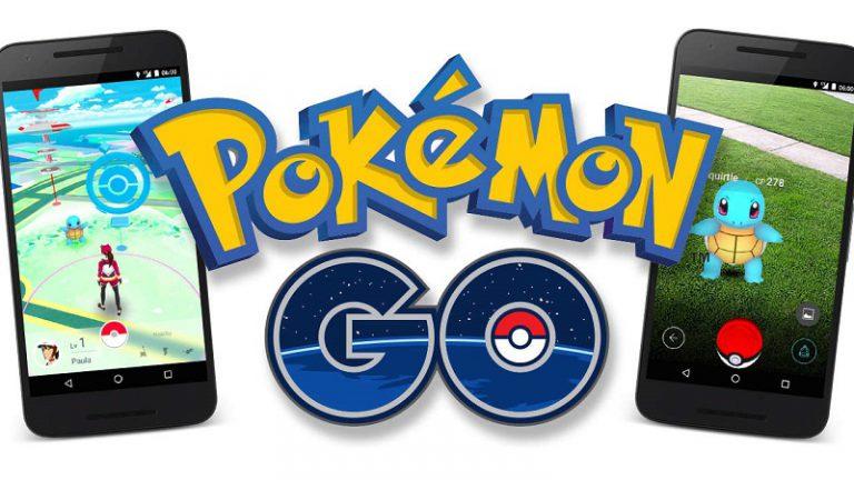 Demam Pokemon GO Rambah Spotify