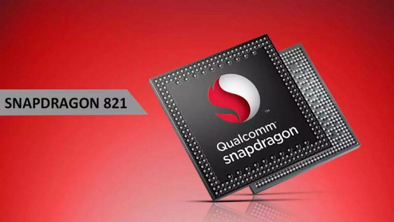 Snapdragon 821 Hadir Sebagai Prosesor Mobile dengan Clock Speed Tertinggi Saat Ini