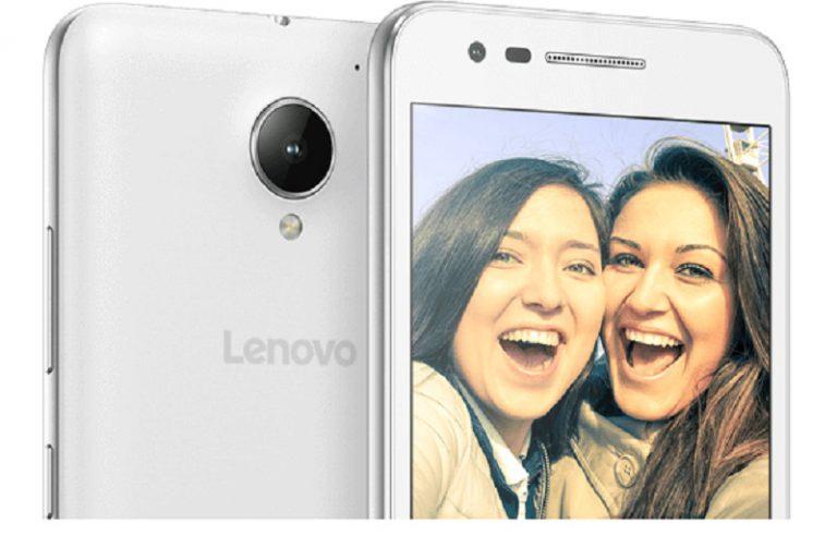 Lenovo Rilis VIBE C2 untuk Konsumennya di Rusia
