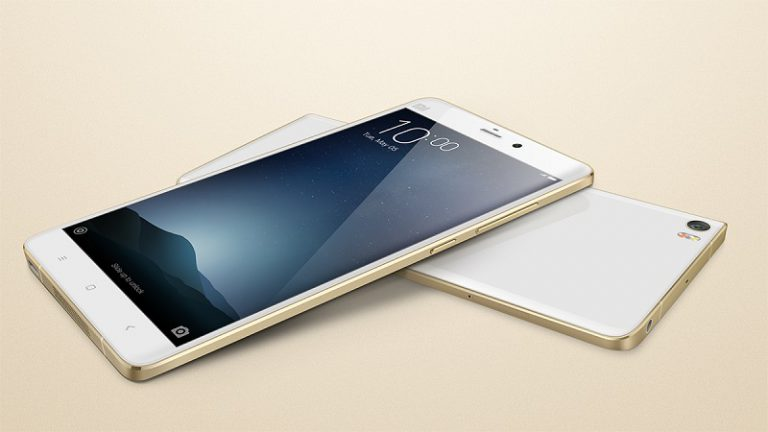 Xioami Godok Mi Note 2 Pro, Dapur Pacunya Snapdragon 821