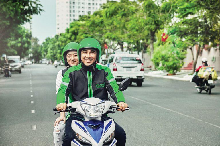 Grab: Indonesia Masih Menjadi Pasar Potensial, GrabBike Tumbuh 300%