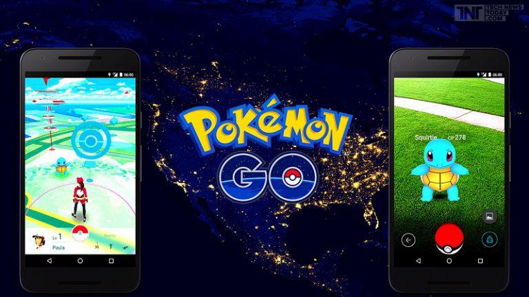 Terus Populer, Niantic Lab Bawa Pokemon GO ke Jerman