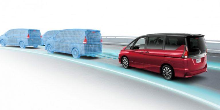 Nissan Kenalkan ProPilot, Sistem Mengemudi Semi-Otonom Terjangkau