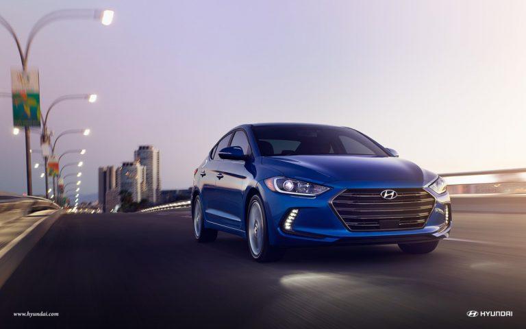 Hyundai Siapkan Elantra Sport 2017 untuk Tantang Civic Si dan VW Jetta GLI