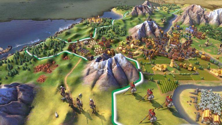 AMD Bantu Firaxis Games Implementasikan DirectX 12 pada Game Civilization VI