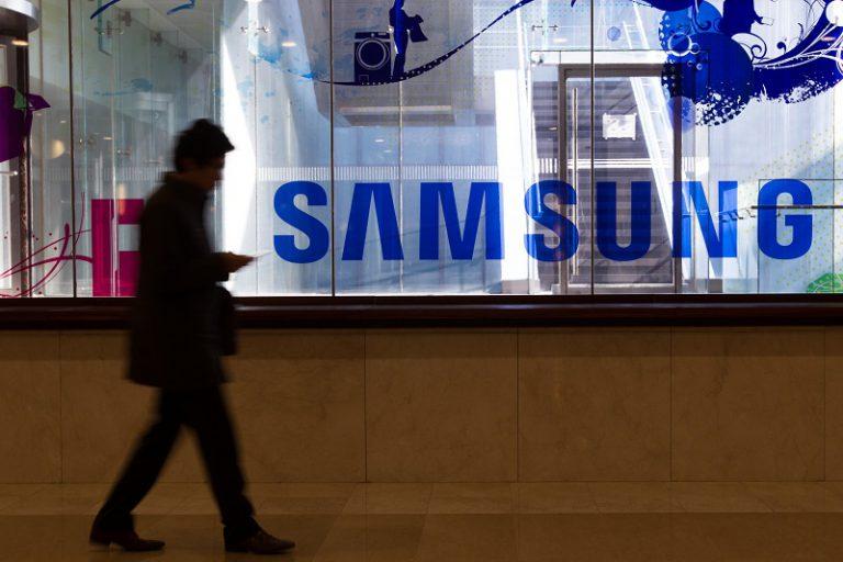 Terjun ke Industri Penyimpanan Awan, Samsung Siap Perkenalkan Cloud Together
