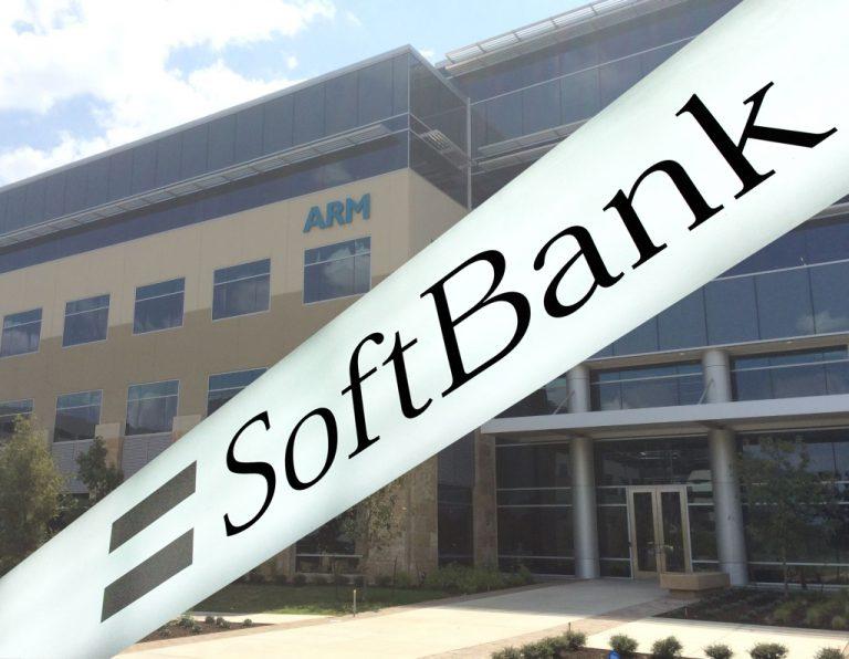 Bukan Apple, Intel, atau Samsung, Justru SoftBank yang akan Kuasai Desainer Chip asal Inggris, ARM