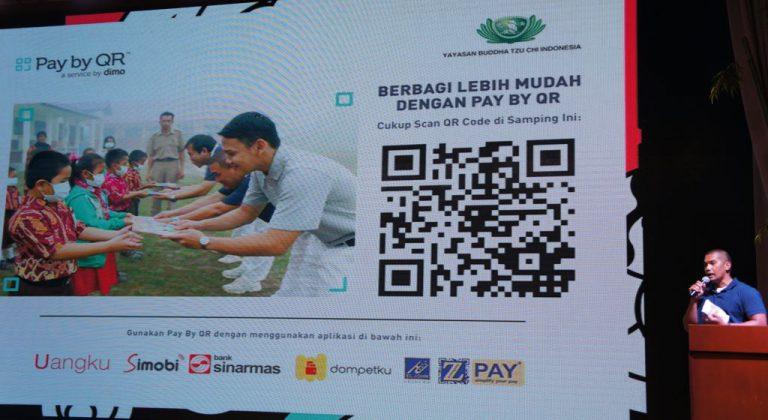 Cara Berdonasi Digital yang Praktis Dihadirkan Dimo Pay Indonesia